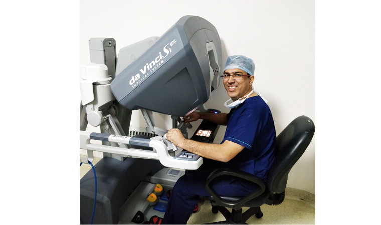 Robotic Surgery Jalandhar, Punjab